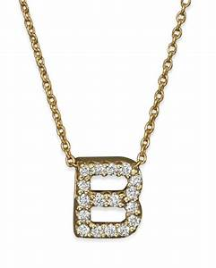 roberto coin 18k yellow gold and diamond initial love With roberto coin letters