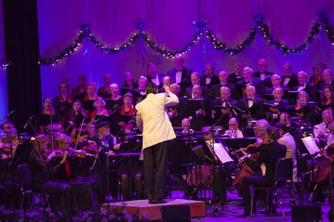 Cape Symphony Announces Holiday Concert Details
