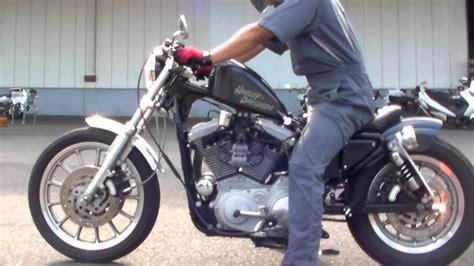Harley Davidson Xl1200s Sportster Sports 1408100038 K