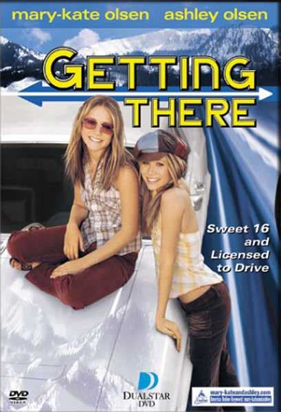 Getting There (2002) Full English Movie Watch Online Free