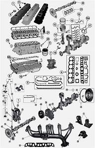 4 0 L 6 Cyl  Engine Parts For Jeep Grand Cherokee Wj    Wg