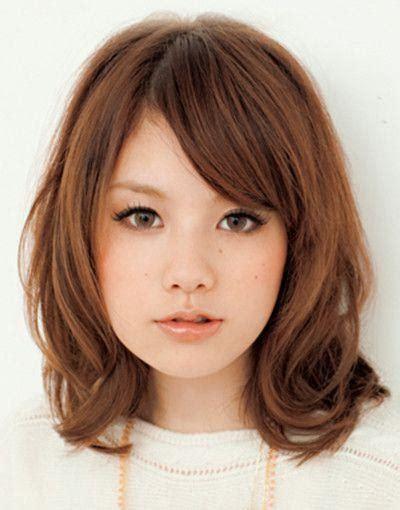 collection  korean hairstyle   face