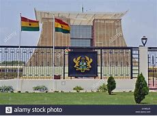 Ghana Coat Of Arms Stock Photos & Ghana Coat Of Arms Stock