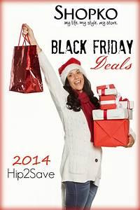 Shopko: 2014 Black Friday Deals – Hip2Save