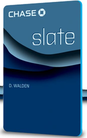 If you may be saying why, this information is. How To Take Advantage of the Chase Slate Card Offer ...