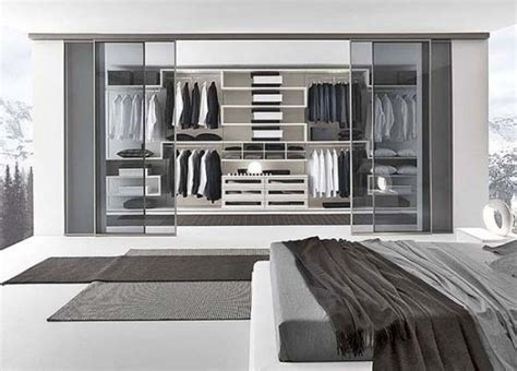 walk in closet modern design the walk in closet design ideas beautiful homes design