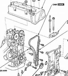 Review Terbaru  K20a Engine Schematics