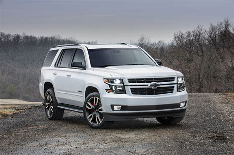 Chevy Tahoe Spec by New And Used Chevrolet Tahoe Chevy Prices Photos