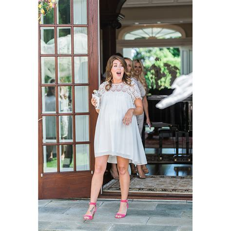 about it or list it jillian harris invites hello to her stunning baby shower