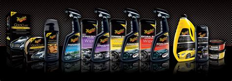 meguiars producten all4honda