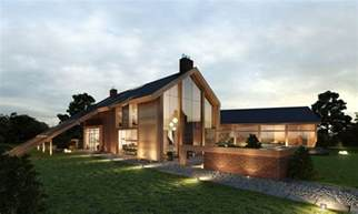 contemporary modern house barn houses small and prefab modern barn homes
