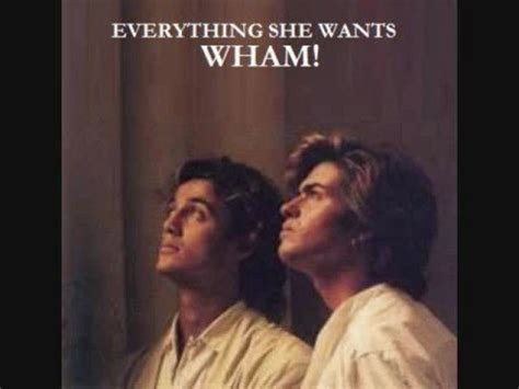 wham all she wants wham everything she wants long version audio only