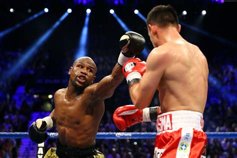 Floyd Mayweather Wallpapers - Wallpaper Cave