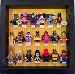 LEGO Minifigure Batman Movie Series