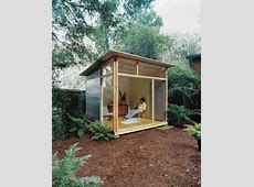 DIY Shed Design – Cool Shed Ideas For the Do it Yourself
