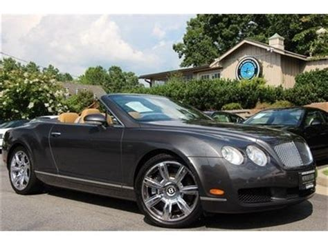how can i learn about cars 2008 bentley continental on board diagnostic system sell used 2008 bentley cont gtc wood hide wheel burl walnut 1 owner 20 quot chrome rear cam in