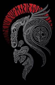 Symbole Mythologie Nordique : morse tattoo tatooo tatua ~ Melissatoandfro.com Idées de Décoration
