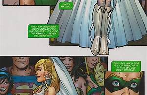 Uncanny Comic Book Scans!: Green Arrow and Black Canary ...