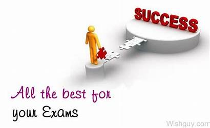 Exam Wishes Luck Quotes Messages Exams Success