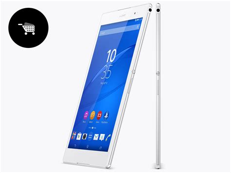 Xperia™ Z3 Tablet Compact  Sony Mobile (Deutschland
