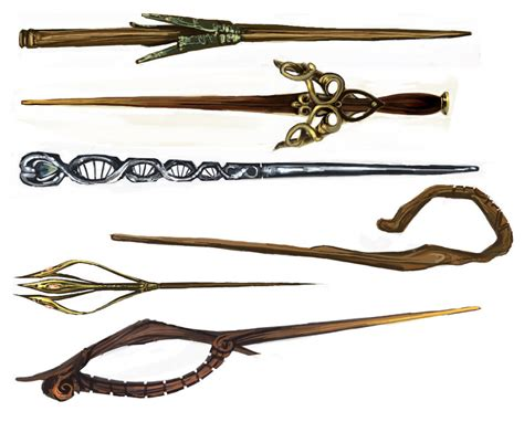 wand design ideas hp wand designs 2 by oneoftwo on deviantart