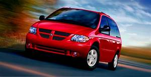 2007 Dodge Grand Caravan - Overview