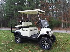 2006 Yamaha G22 With 6 U2033 Lift Kit  U2013 Lakeregiongolfcarts Com