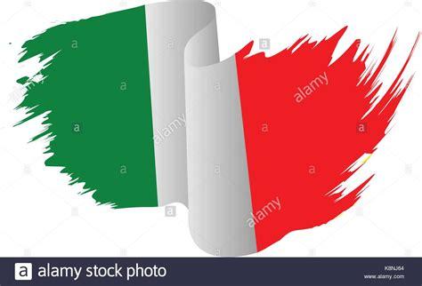 italian flag vector illustration stock italy flag vector symbol icon design italian flag color ital