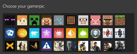 microsoft adds   xbox  gamerpics   xbox news