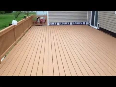 deck resurfacer vs stain olympic rescue it deck resurfacer 8