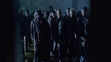 "The Walking Dead ""pretty Much Dead Already"""