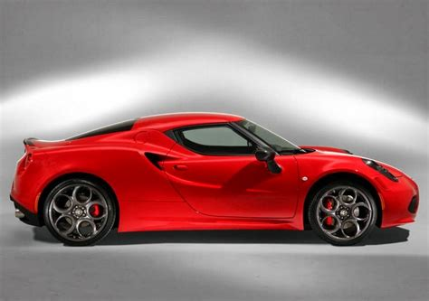 Alfa Romeo Return To Usa by Fortysomething Current Obsession The Alfa 4c