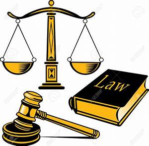 Law Clipart Scales  Law Scales Transparent Free For