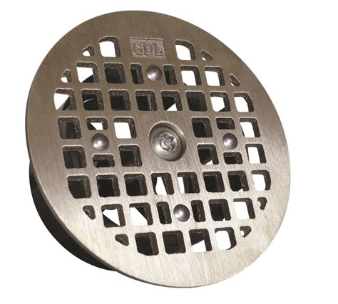 Josam Pvc Floor Drains by Guardian Drain Lock