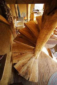 diy, wooden, spiral, staircase, design, , how, we, built, it