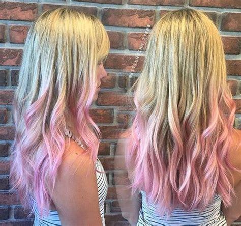 10 Best Ideas About Pink Dip Dye On Pinterest Dip Dye