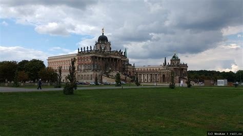 University Potsdam Am Neuen Palais  Potsdam Railcc