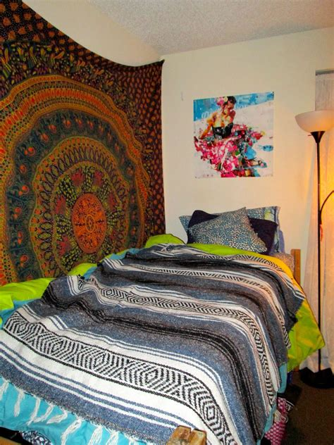 College Dorm Tapestries  Best Decor Things
