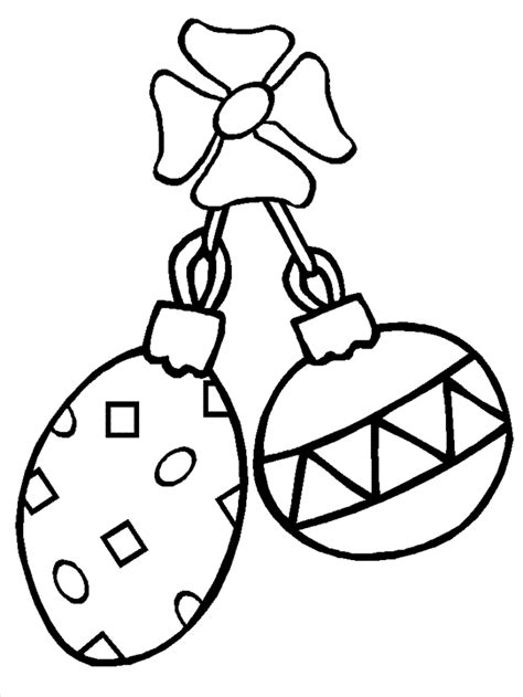 Coloring Ornaments by Ornament Coloring Pages Best Coloring Pages