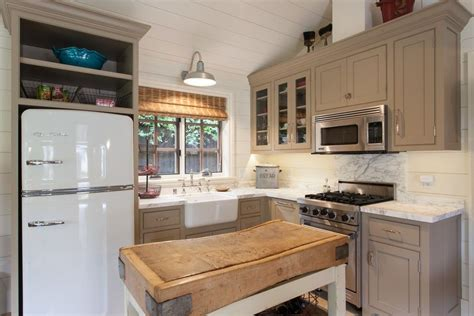 big country kitchens 10 tolle ideen wie sie ihre kleine k 252 che breiter und 1646