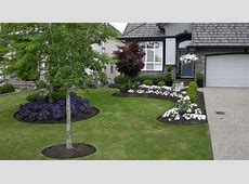 Landscaping Portfolio, Fabulous Flower Beds