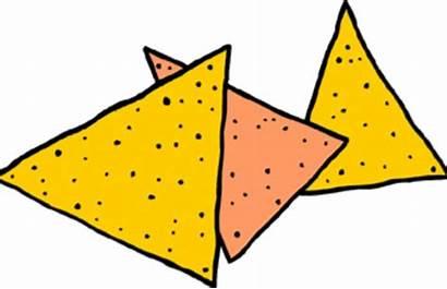 Doritos Clipart Tortilla Chip Dorito Chips Clip