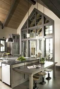Les Plus Belles Cuisines : les plus belles cuisines qui vont vous inspirer home ~ Voncanada.com Idées de Décoration