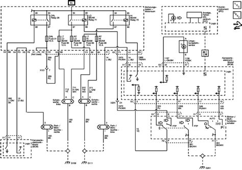 Hhr Sunroof Parts Engine Diagram Wiring