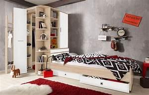 Kleiderschrank Türen Einzeln Kaufen : wimex jugendzimmer sparset jork 4 tlg kaufen otto ~ Markanthonyermac.com Haus und Dekorationen