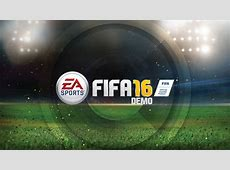 Review of FIFA 16 demo New version leaves a lot to be