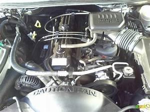 2002 Jeep Grand Cherokee Laredo 4 0 Liter Ohv 12