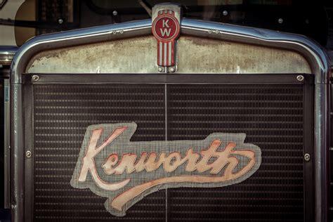 pictures  kenworth trucks custom show kw truck hd