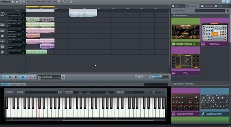 You may want to start your first songs by following this simple structure of how to build a song. MAGIX Releases Free Music Maker Software - Bedroom Producers Blog