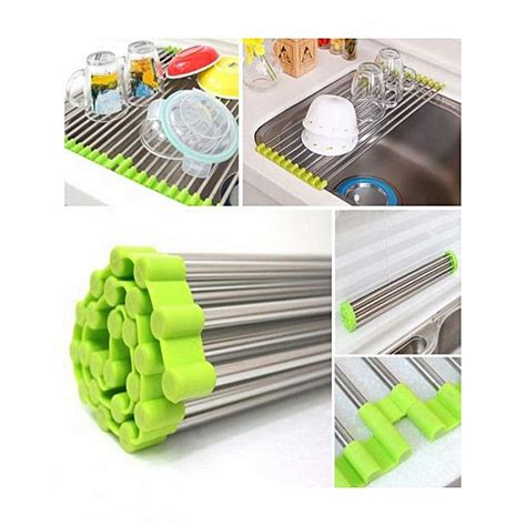 kitchen sink price in rawalpindi buy stainless steel drainer tray sink dish drying rack in